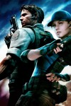 Le background Resident-evil-5-iphone-4-wallpaper